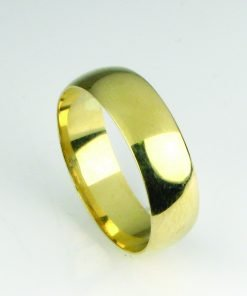 9ct-gold-6mm-d-shaped-wedding-band