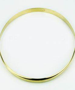 9ct-gold-3mm-d-shaped-bangle
